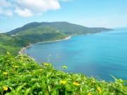 Du lịch - Ngoạn cảnh Đà Nẵng trên đỉnh Bàn Cờ