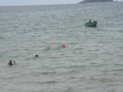 Tin tức trong ngày - Một cô giáo bị đuối nước khi đi tắm biển Nha Trang