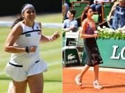 Thể thao - Sốc với nữ vương Wimbledon 2013: Người đẹp thành bà lão