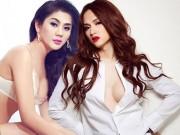 """Ca nhạc - MTV - Hương Giang Idol: """"Sẽ kiện Lâm Chi Khanh tội vu khống"""""""