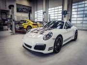 Tin tức ô tô - Porsche 911 Carrera S Endurance Racing Edition trình làng