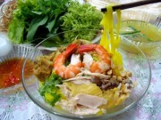 Ẩm thực - Những đặc sản Hội An không ăn sẽ tiếc hùi hụi