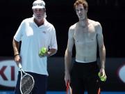 Thể thao - Hạt giống Wimbledon: Federer số 3, Thiem thăng tiến mạnh