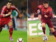 Bóng đá - Bale và Ronaldo tại Euro: Chờ nội chiến siêu anh hùng