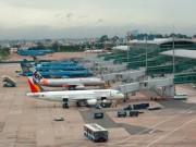 Tin tức trong ngày - Liên tiếp các vụ chiếu tia laser vào máy bay ở Nội Bài