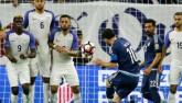 Sút phạt thần sầu, Messi thành chân sút số 1 lịch sử