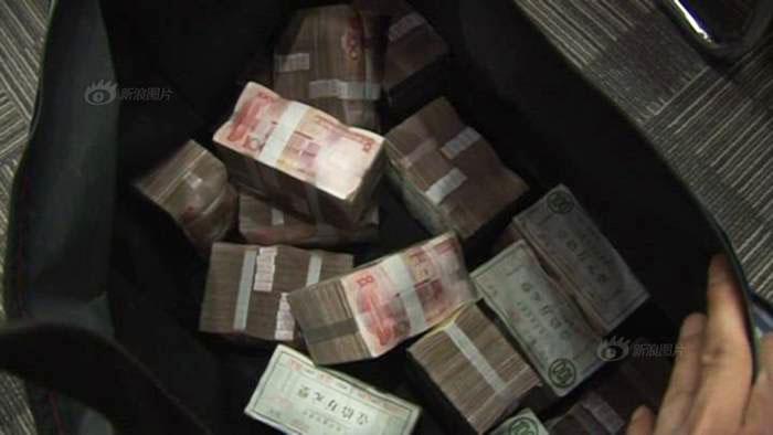 Điệp viên Triều Tiên mang 120 tỉ tiền giả sang TQ mua đồ - 1