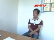 An ninh Xã hội - Bác ruột sát hại cháu gái 8 tuổi tại Lạng Sơn