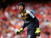 Bóng đá - Tin nhanh Euro 23/6: Cech tính từ giã đội tuyển