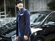 Phim - Tài sản nhiều không đếm xuể của Song Joong Ki