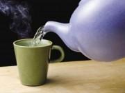 Sức khỏe đời sống - Uống nước nóng có thể gây ung thư thực quản