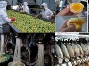 Thị trường - Tiêu dùng - 10 thực phẩm Trung Quốc chuyên gia Mỹ khuyên tránh xa