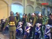 An ninh Xã hội - Bắt 2 cảnh sát rởm nổ súng, cố thủ trong khách sạn