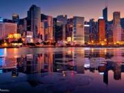 Tài chính - Bất động sản - Hong Kong là thành phố đắt đỏ nhất thế giới
