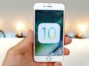 Công nghệ thông tin - iPhone ảnh hưởng ra sao khi nhân iOS 10 không được mã hóa?