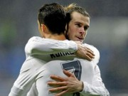 """Bóng đá - Sau Euro, Real sẽ """"trói chân"""" Ronaldo – Bale"""