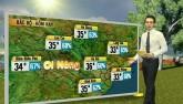 Dự báo thời tiết VTV ngày 23/6: Nam Bộ có mưa dông lớn