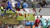 EURO: Giật gót ăn bàn với Ronaldo chỉ là chuyện nhỏ