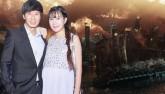 Lý Hải dẫn vợ bầu hơn 8 tháng đi xem phim hành động