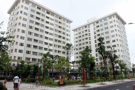 Thuê, mua nhà ở xã hội: Cảnh giác với cò - 1