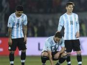 Bóng đá - Vật cản lớn nhất với Messi: Thế hệ Vàng của Chile