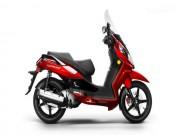 """Xe máy - Xe đạp - SYM Citycom 300i 2016 có """"đấu"""" nổi Honda Forza?"""