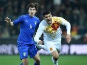 Bóng đá - Tin nhanh EURO 24/6: HLV Bỉ thách thức các đại gia