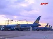 Video An ninh - Điều tra loạt vụ đèn laser chiếu vào máy bay ở Nội Bài