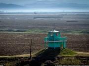 Thế giới - Ảnh: Cảnh sống ở Triều Tiên phơi bày trước biên giới TQ