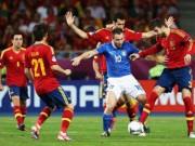 """Bóng đá - EURO 2016: """"Voi"""" đấu nhau, """"ngựa ô"""" sẽ vào chung kết"""