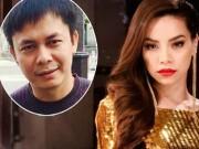 """Ca nhạc - MTV - Hà Hồ lại gây tranh cãi vì hẹn hò """"đại gia kim cương"""""""