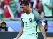 """Bóng đá - Lực sĩ Iceland miệt thị Ronaldo là """"lợn con"""""""