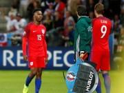 """Bóng đá - Euro 2016: Khi các chân sút ĐT Anh chưa """"tàn nhẫn"""""""