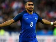 Bóng đá - Nhờ EURO, giá chuyển nhượng Payet tăng 4 lần