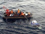 Tin tức trong ngày - Tin mới nhất vụ tìm kiếm máy bay CASA 212 mất tích