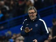 Bóng đá - Chia tay PSG, HLV Blanc nhận 22 triệu euro bồi thường