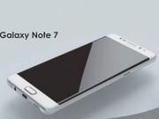 Dế sắp ra lò - Tổng hợp thông tin về Samsung Galaxy Note 7 và Note 7 Edge