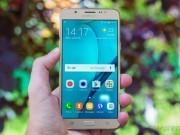 Thời trang Hi-tech - Đánh giá Galaxy J7 (2016): Thiết kế đẹp, cấu hình khỏe