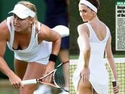 Thời trang - Ồn ào như chuyện váy áo tại Wimbledon