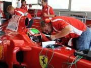 Thể thao - F1, Ferrari: Trăm mối lo & chuyện đi hay ở của Raikkonen