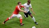 """Cầu thủ nhanh nhất Euro: """"Cánh chim lạ"""" ĐT Pháp"""