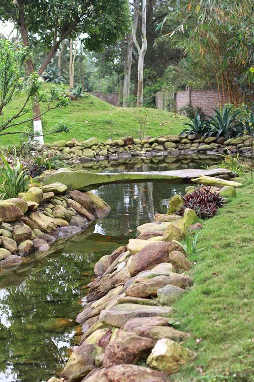 Biệt thự nhà vườn triệu đô đáng mơ ước của Mỹ Linh - 4