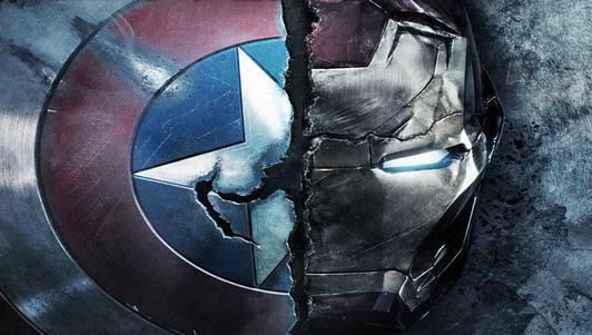 """Sự thật sau những cảnh hành động của """"Catain America: Civil War"""""""