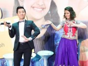 """Phim - """"Cô dâu 8 tuổi"""" dạy fan Việt điệu nhảy Ấn Độ"""