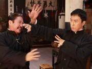 Phim - Màn giao đấu kinh điển giữa Chân Tử Đan và Hồng Kim Bảo