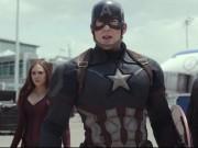 """Phim - Sự thật sau những cảnh hành động của """"Captain America: Civil War"""""""