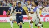 Vật cản lớn nhất với Messi: Thế hệ Vàng của Chile