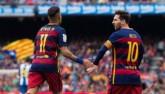 """Messi lên tiếng vụ """"chiến tranh lạnh"""" với Neymar"""