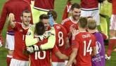Xứ Wales - Bắc Ailen: Sứ mệnh trên đôi vai Bale (Vòng 1/8 EURO 2016)