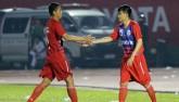 Sôi động V-League 25/6: Thảm kịch ở Gò Đậu